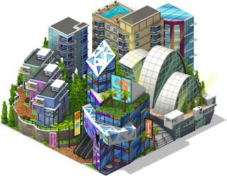 st equality resident PKDX level3 SW - Materiais para o terceiro bairro igualdade !