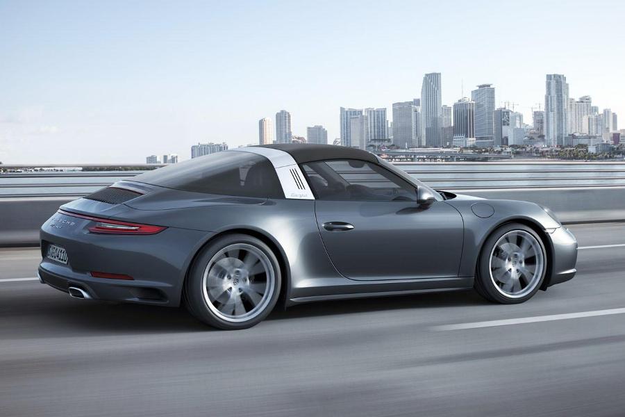 2016 Porsche 911 Carrera 4 Announced Autoesque