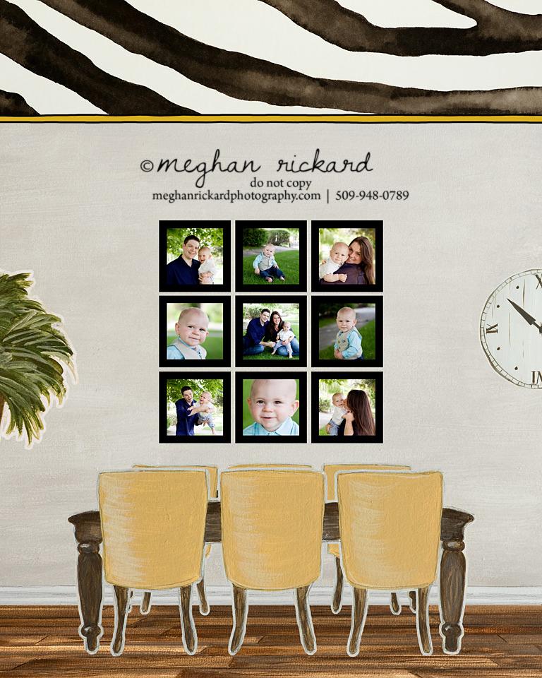 Meghan Rickard Photography Kennewick Wa Boutique Studio