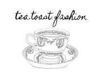 For the best fasion and tea advice..