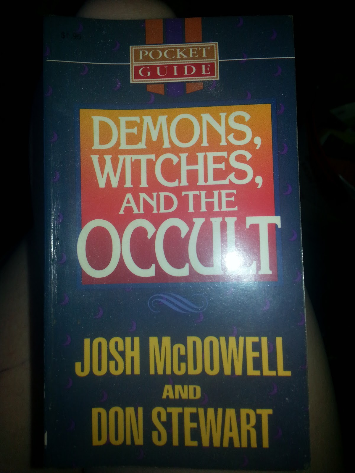Occult dating service