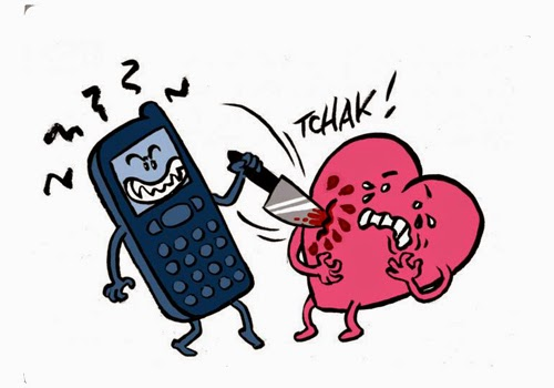 Message et SMS amour trahison