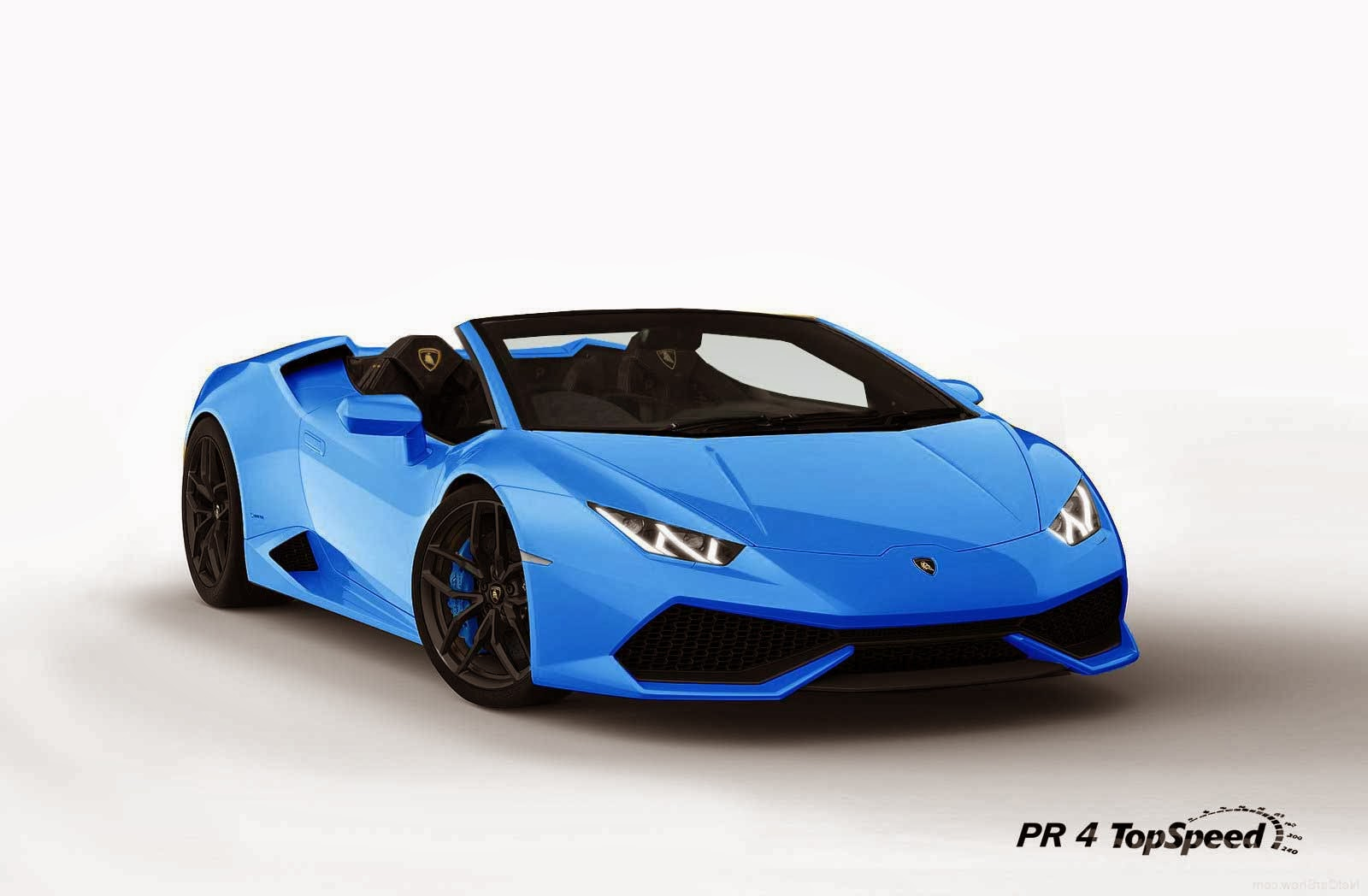 lamborghini huracan lp 610 4 roadster convertible sports car 2016 mycarzilla. Black Bedroom Furniture Sets. Home Design Ideas