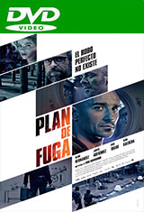 Plan de fuga (2017) DVDRip Español Castellano AC3 5.1