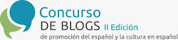 ¡Vota este blog en el Concurso de Blogs!