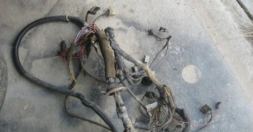 2 wiring 86 mustang vert 6 cylinder swap rh 86vert blogspot com