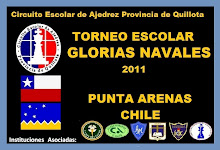 CAMPEONATO ESCOLAR GLORIAS NAVALES PUNTA ARENAS CHILE