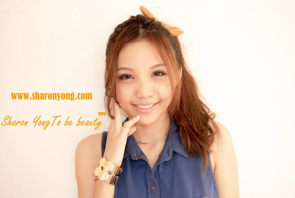 Sharon Yong - To Be Beauty™