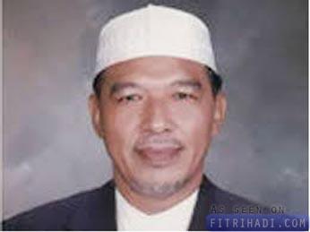 Ahmad Yaakob MB Kelantan Nik aziz Bersara