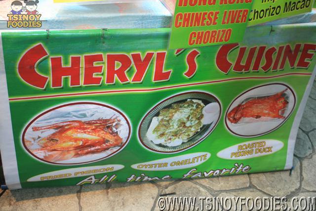 cheryls cuisine