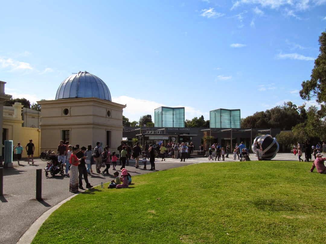 Royal Botanic Gardens Melbourne