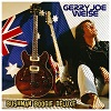 Broken Hill Blues, Gerry Joe Weise
