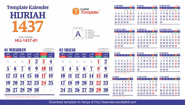 ... kalender jawa, kalender masehi 2016, pasaran, pranotomongso dan