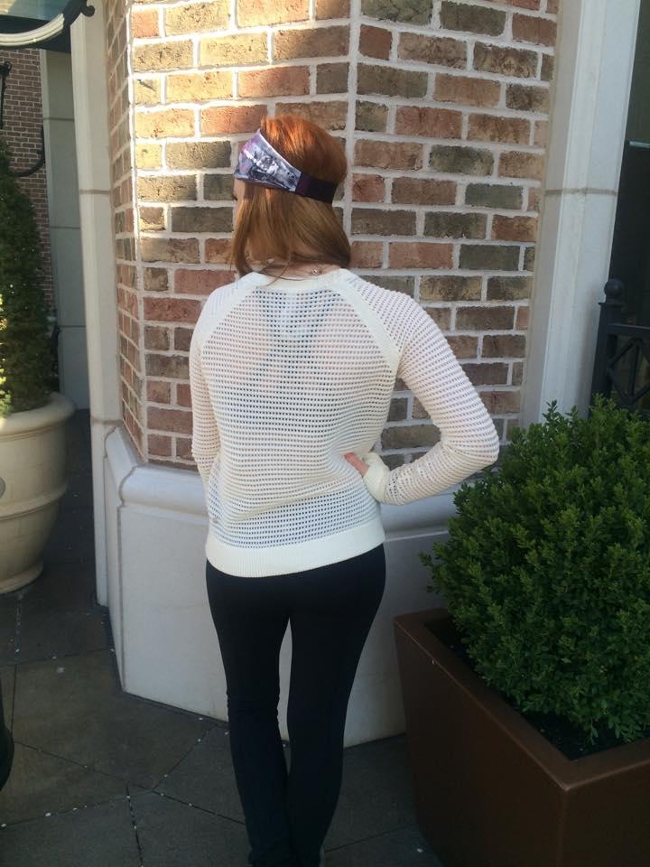 lululemon skinny-groove-ii devi-sweater