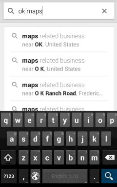 how to delete offline google maps iphone