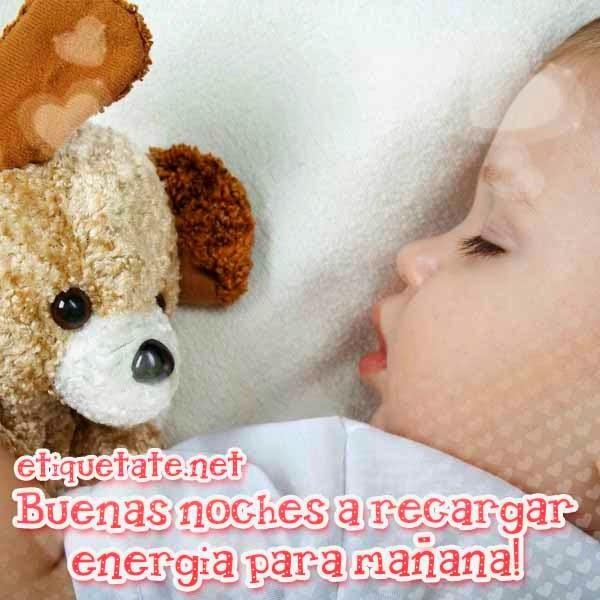 Frases de buenas noches motivacionales en imagenes