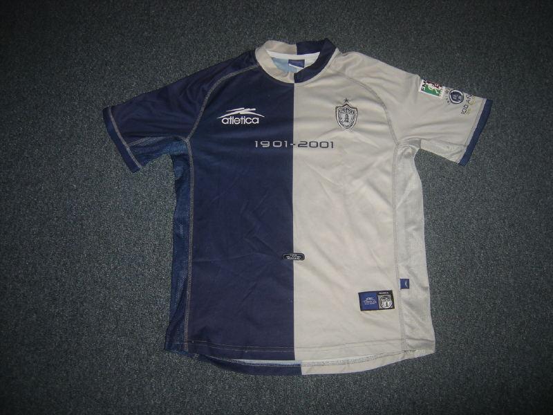 Fútbol sin compromisos  octubre 2012 851401bee2daa