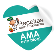 Selinho gentilmente oferecido pelo site Receitas sem fronteiras. Muito obrigada! :)