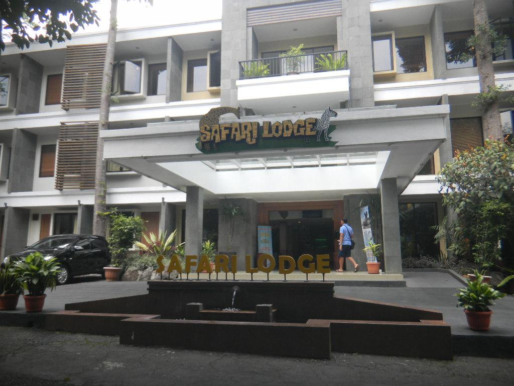 Bali Family Hotels - Santorini Dave – Hotels & Travel
