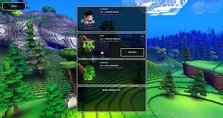 ¡Nuevas Noticias Cube World! 01