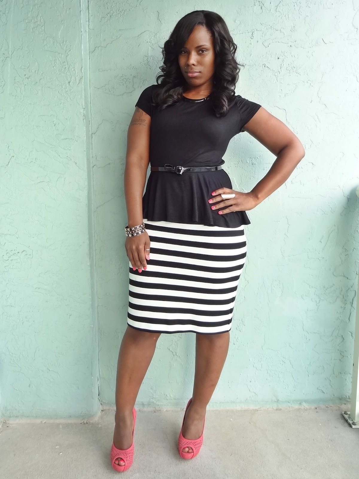 Peplum Problems - Curves and Confidence