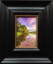 """""""Purple Sky"""""""