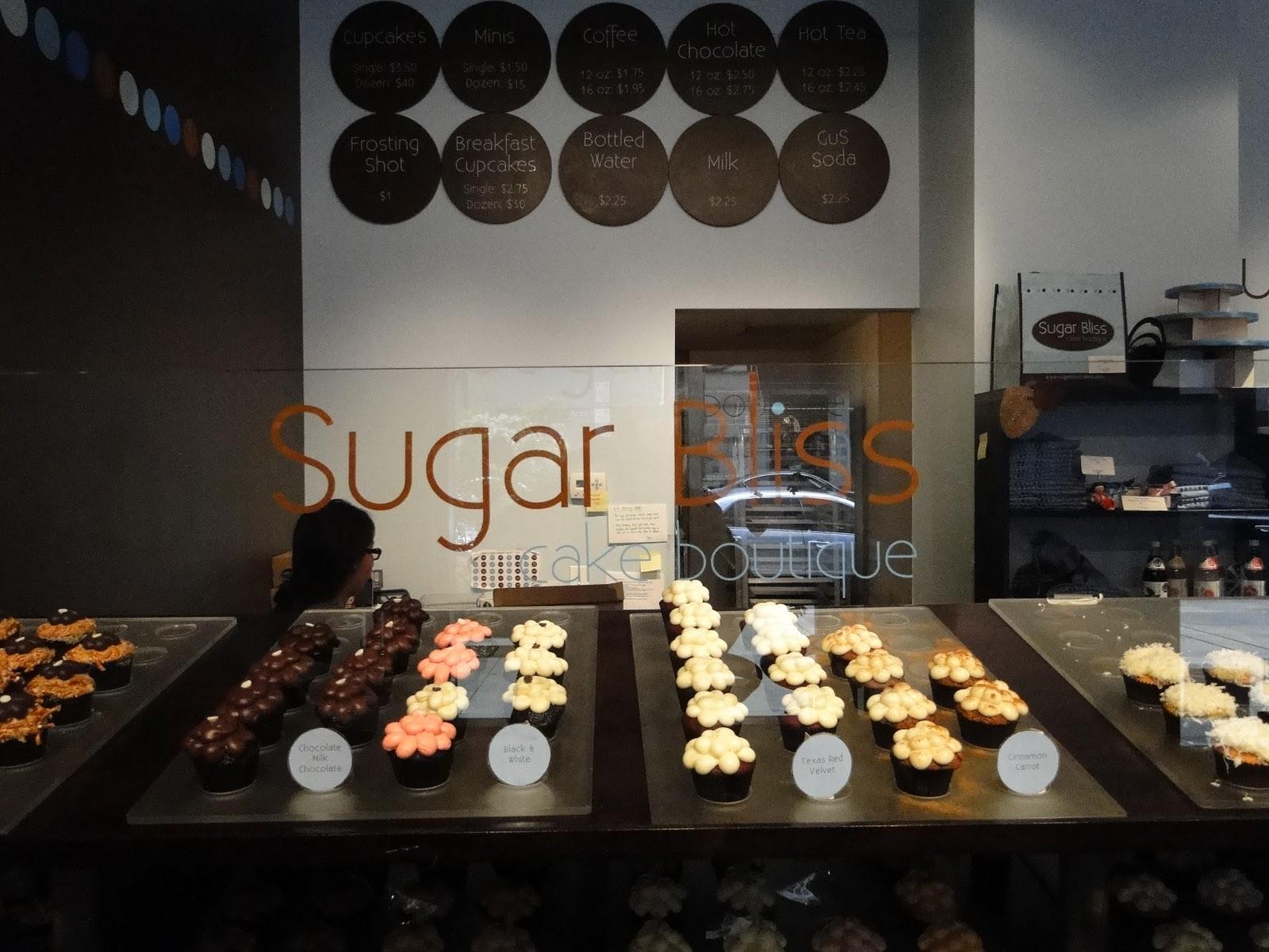 Cupcake Shop Chicago