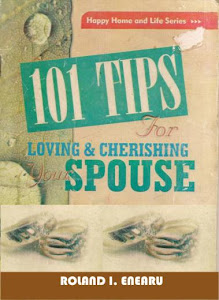 101 TIPS FOR LOVING AND CHERISHING YOUR SPOUSE
