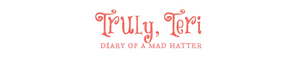 diary of a mad hatter