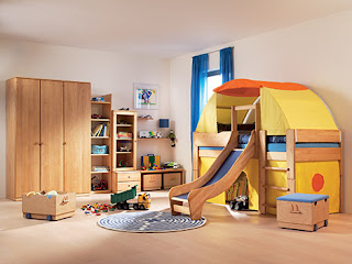 Boy Kids Bedroom Furniture