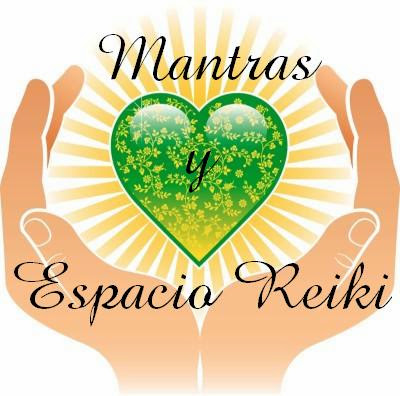 Mantras y Espacio Reiki, Domingo 20 de abril