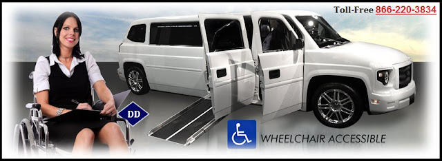 Wheelchair Transport Services in Arizona