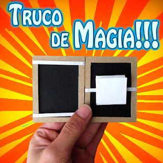Como hacer magia en casa