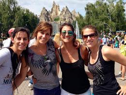 Les soeurs Bellegarde