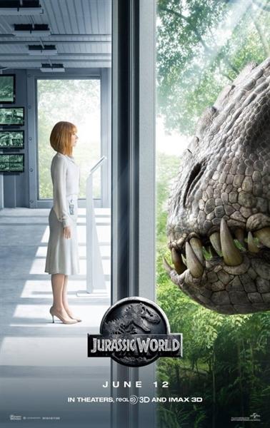 Jurassic World [2015]