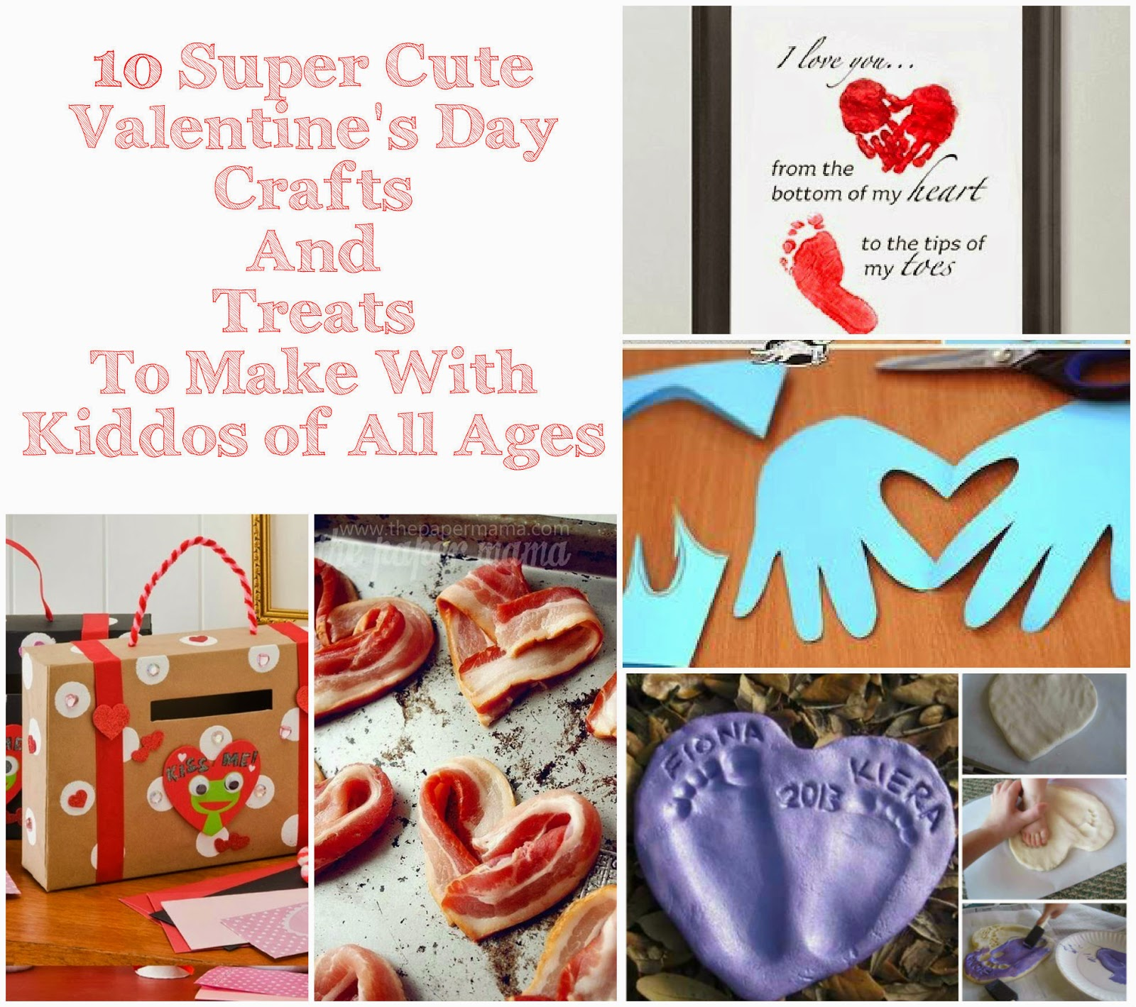 10 ultra easy valentine 39 s day diy treats crafts and gifts
