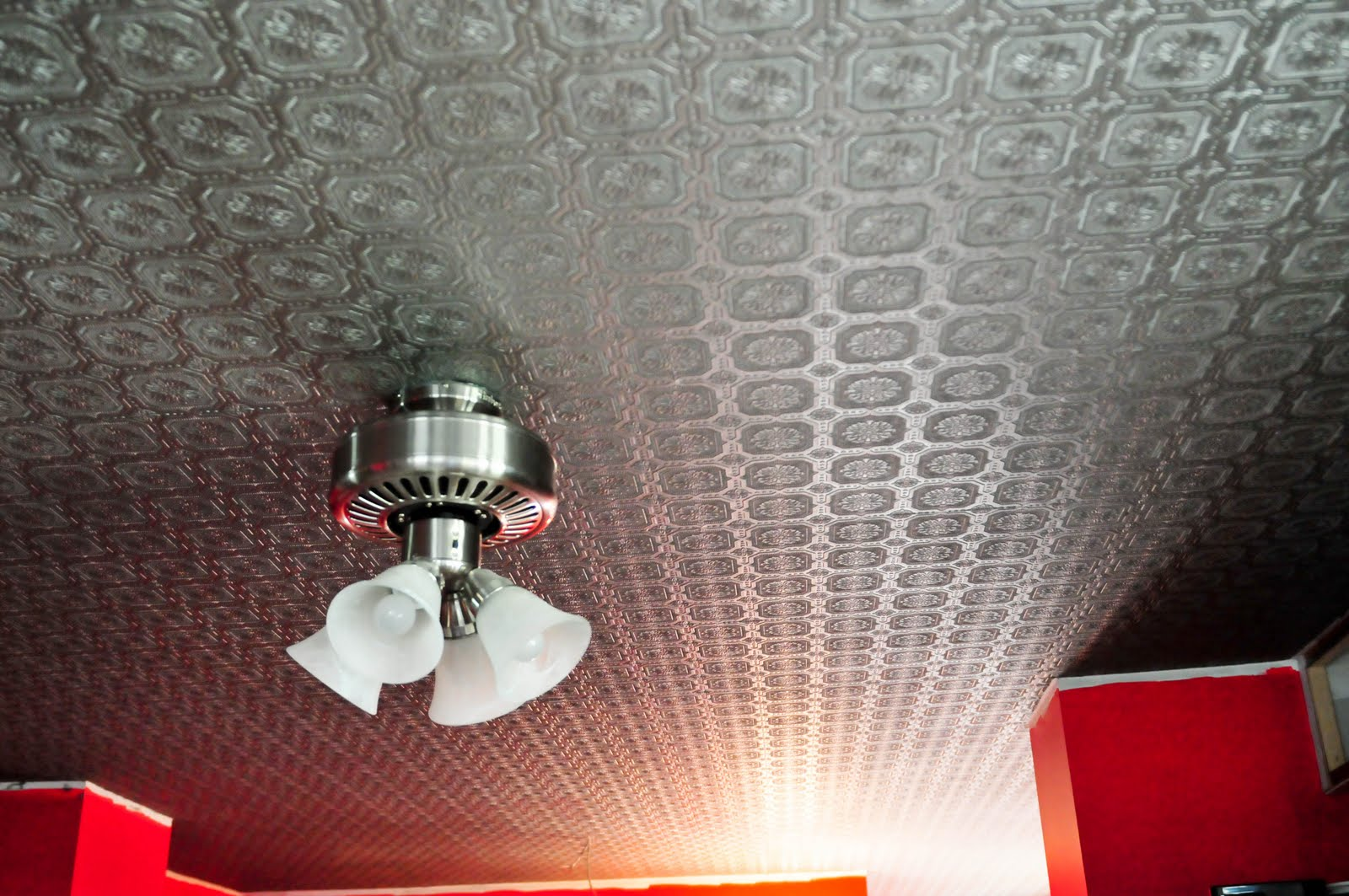 lowes wall paper ceiling - photo #28