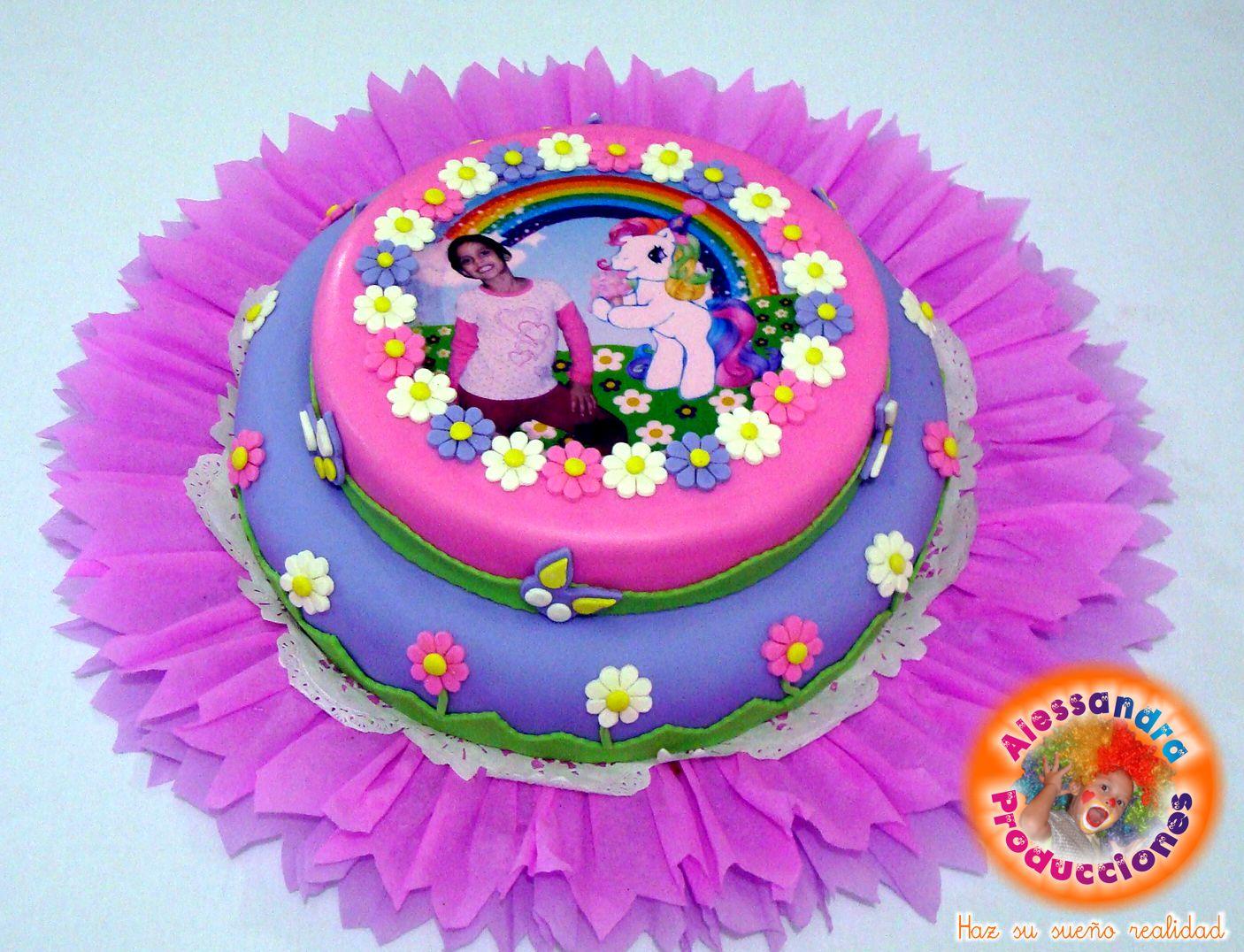 Pin decoraciones de tortas para los 15 a os cake on - Decoracion de tortas ...