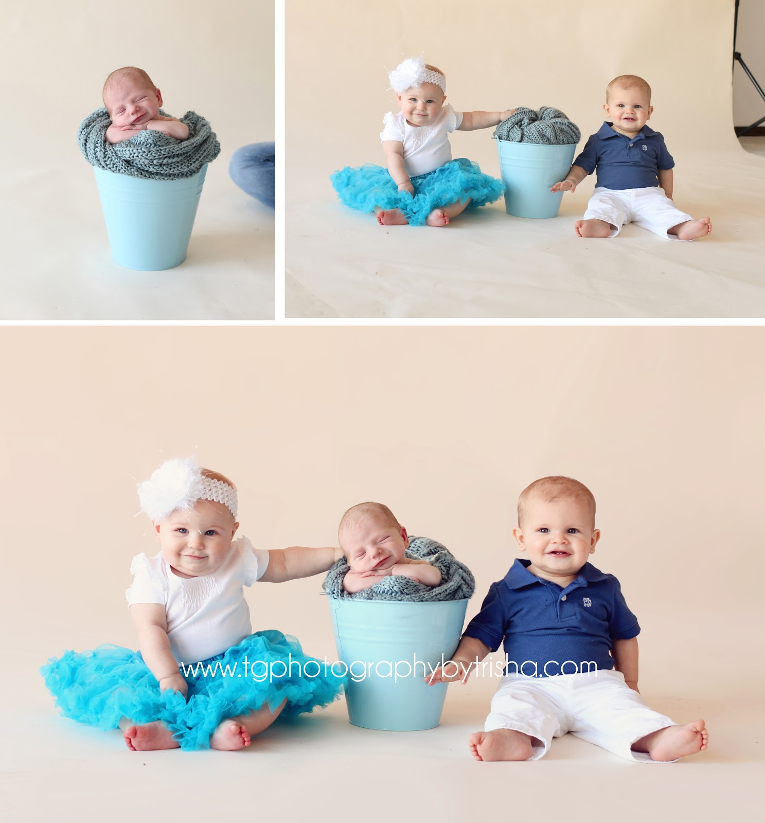 Newborn Pictures with Siblings http://www.tgphotographyunedited.com/2013/04/posing-newborn-babies-with-siblings.html