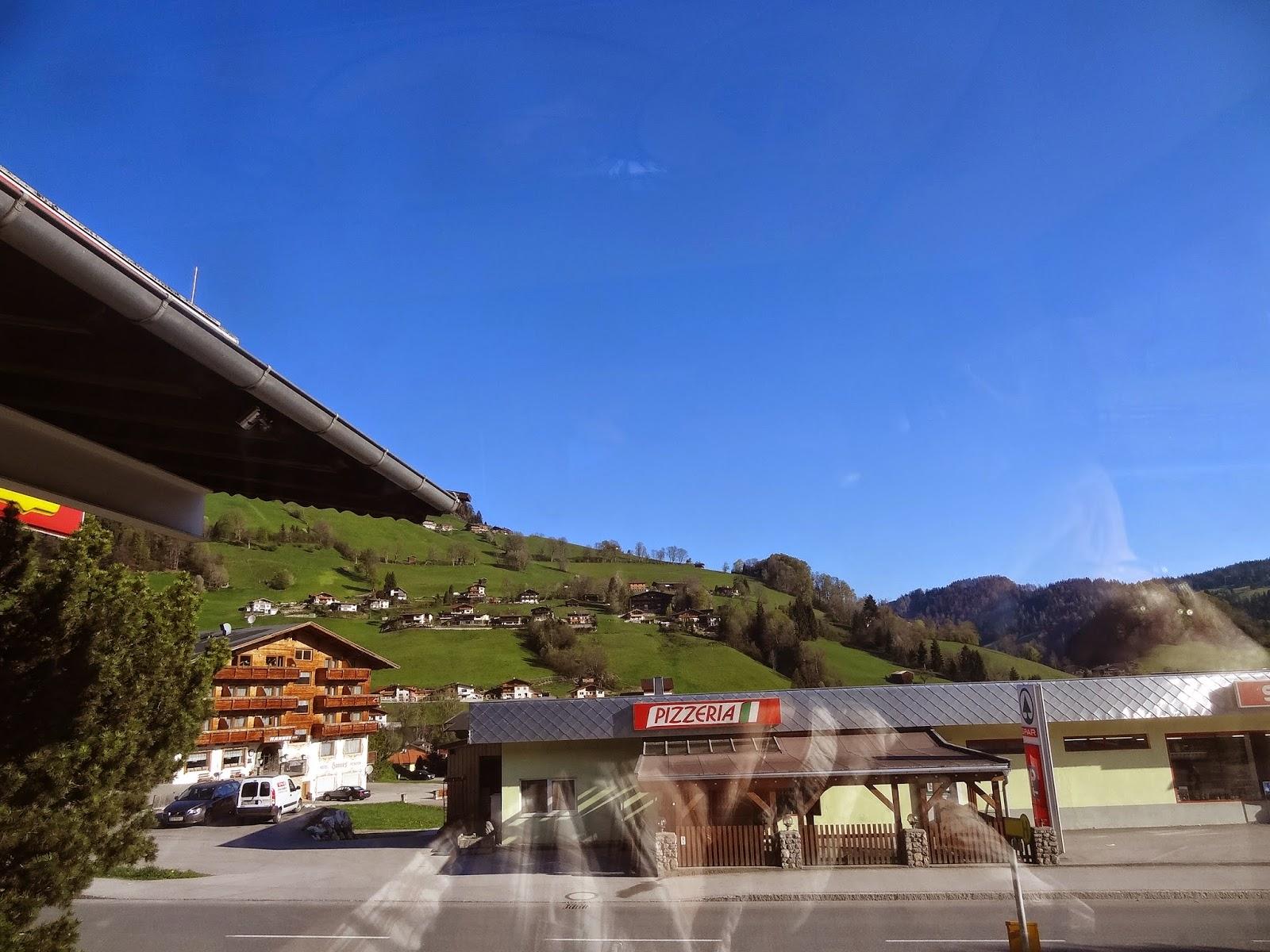 Innsbruck Visite Guidee De La Ville