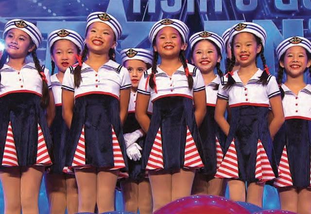 Asia's Got Talent Dance Trilogy
