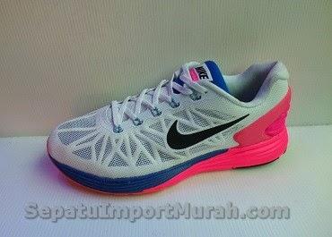 sepatu nike running, nike running baru, foto sepatu nike