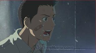 Anime Yang Membuat Menangis