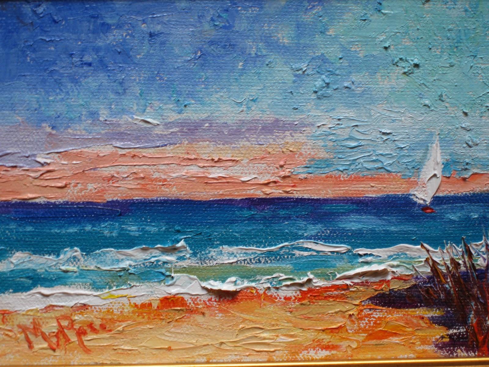 Sunset Indian Rocks Beach September