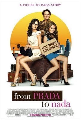 From Prada to Nada – DVDRIP LATINO