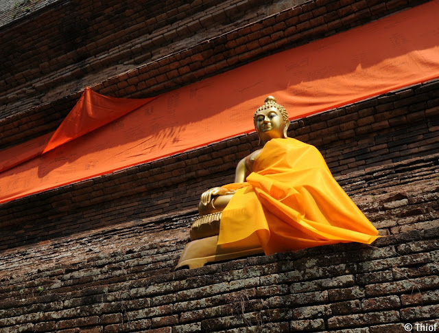 Buddha Chiang Mai