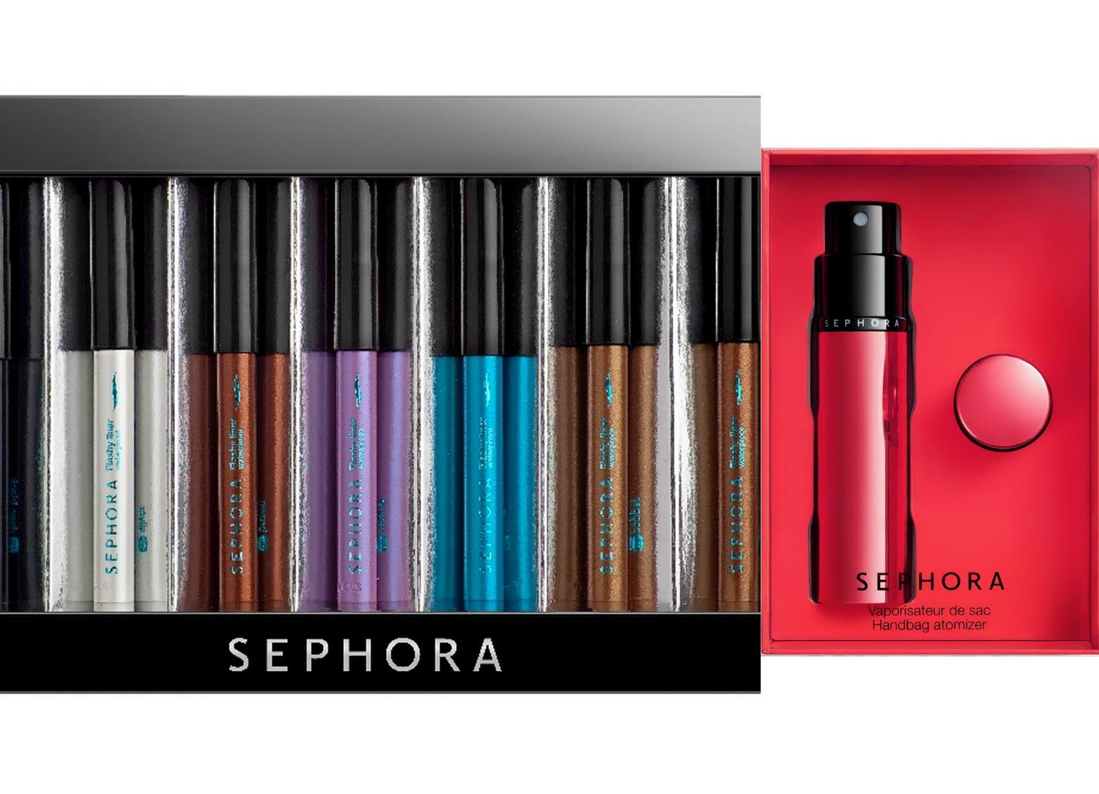 Sephora'dan 200 TL'lik alışverişe plaj çantası HEDİYE