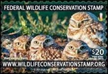 Wildlife Conservation Stamp