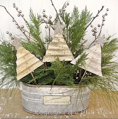 DIY - Adornos para Navidad