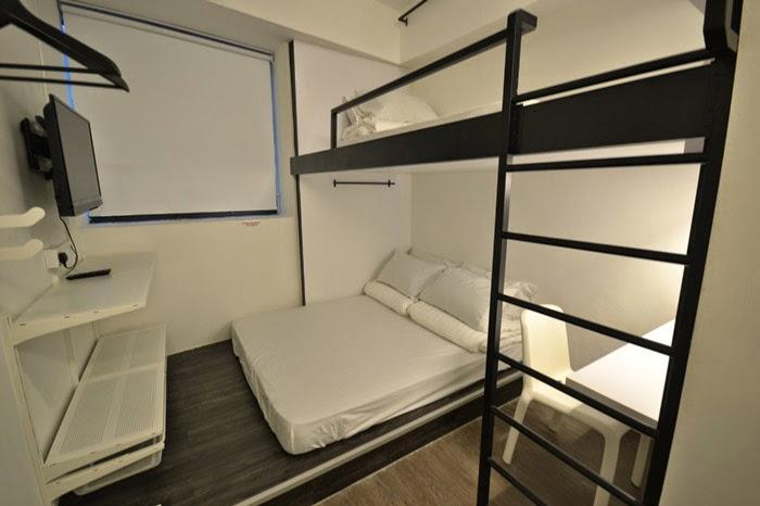 Pilihan Hotel Murah Di Singapore Untuk Keluarga Yang Terjangkau